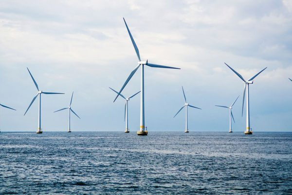 Offshore Wind India