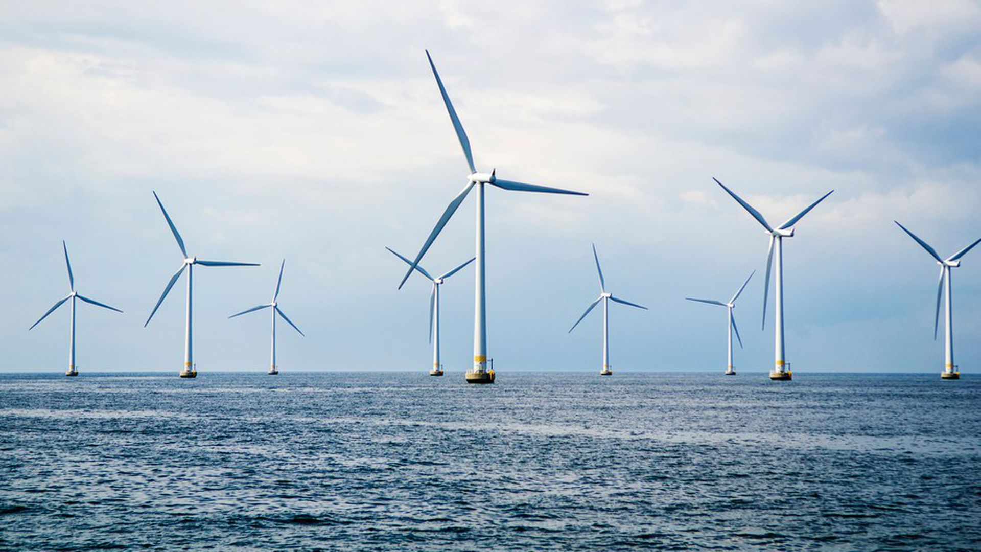 Offshore Wind Energy in India, October 2019