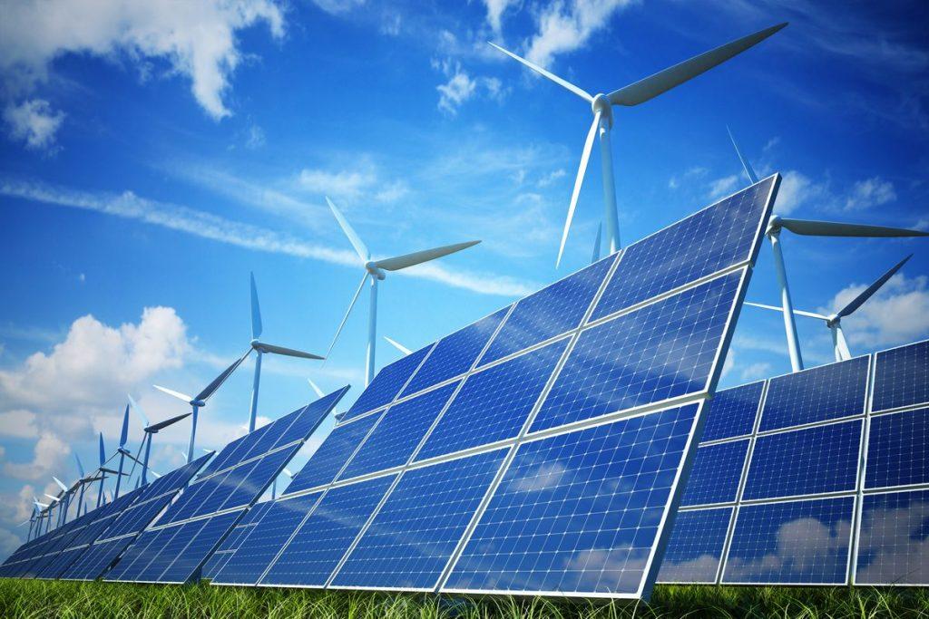 Corporate Renewable PPA