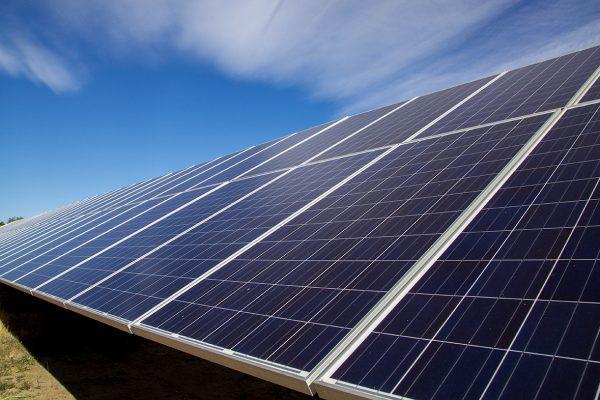 open access solar