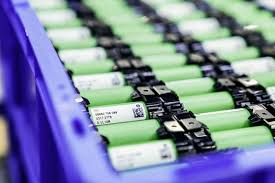 Lithium-ion batteries recycling in India