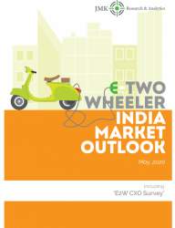 Electric Two-wheeler: India Market Outlook, May 2020