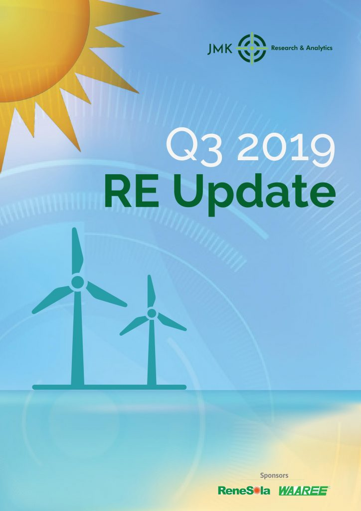 Q3 2019 RE update