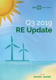 Q3 2019 India RE Update