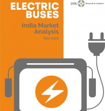 Electric Buses: India Market Analysis, Sep 2020